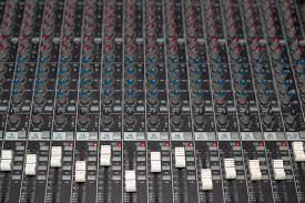 Studio Mixing Desks by Studio Essentials Jeroen Search U2013 Xlr8r
