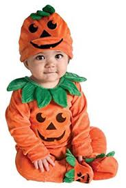 Girls Pumpkin Halloween Costume Amazon Rubie U0027s Costume Halloween Lil Pumpkin Jumper