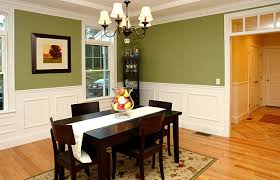 Pictures Of Wainscoting In Dining Rooms Decoration Dining Room Decorating Color Ideas Color For Dining