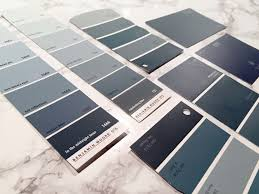 choosing the perfect dark teal paint color and then we tried