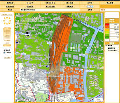 shinagawa station map shinagawa station crime map 1st half 2016 the files