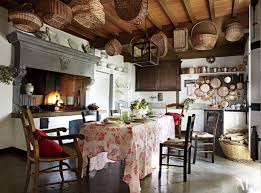 kitchen room modern tuscan kitchen decor mondeas
