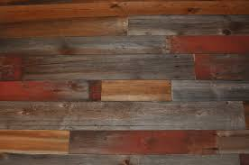 Distressed Wood Wall Panels by Reclaimed Wood Wallpaper Wallpapersafari