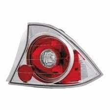 2001 honda civic tail lights ipcw euro tail lights for honda ipcw euro tail lights for honda civic
