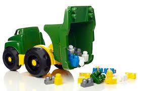 John Deere Home Decor Lego Duplo Creative Play Toddler Starter Building Set Walmart Com