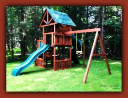 swing set installation services we assemble u0026 install all kinds