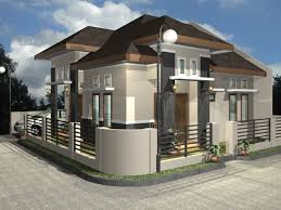 Exterior Home Designs Home Design Ideas - Exterior modern home design
