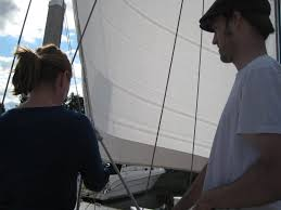 sail with bliss 2011