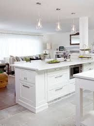 Tips To Clean Wood Kitchen by Best 25 White Wood Kitchens Ideas On Pinterest White Kitchen