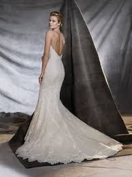 Pronovia Wedding Dresses Trending 2017 Pronovias Wedding Dress Collection