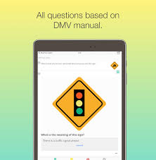 driver permit test alabama dmv license knowledge android apps
