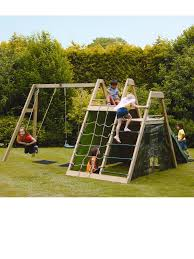 monkey bars accessory suitable for all models except atje310
