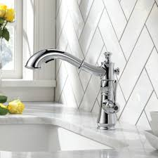 Kitchen Sink Faucet With Pull Out Spray by New Kitchen Faucet Home Decorating Interior Design Bath