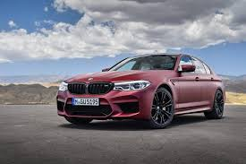 Price And Spec Confirmed For by 2018 Bmw M5 First Edition Confirmed For Australia Performancedrive