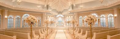 wedding chapel disney s wedding pavilion florida weddings escape collection