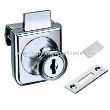 Glass Cabinet With Lock 328 Type Display Glass Cabinet Door Lock Buy 328 Display Lock
