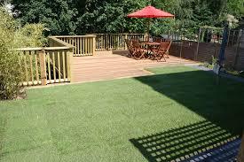 Decking Ideas For Sloping Garden Garden Decking Design Ideas Lovely Sloped Garden Decking Ideas