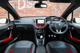peugeot 308 gti interior 2014 peugeot 208 gti long term car review part 4