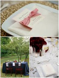 how to fold napkins for a wedding new york wedding and event planning wedding planning