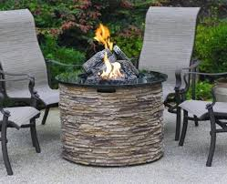Gel Firepit Gel Fuel Bowl Stylish Tabletop Gas Pit Gel Fuel Tabletop