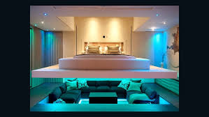 Home Design For The Future Yo Home Rise Of The Transformer Homes Cnn Style