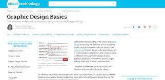 Learn Interior Design Basics 20 Great Articles To Learn Graphic Design Theory Designer Daily
