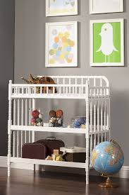 Babies R Us Changing Table Amazon Com Davinci Jenny Lind Changing Table White Crib Baby