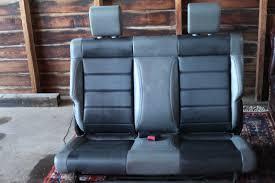 third row seat jeep wrangler jk 4 door 3rd row seat bracket kit teraflex