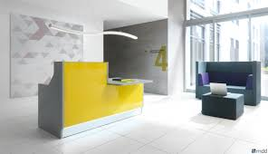 Home Interiors En Linea Linea Reception Desk Mdd Reception Desks Msl Interiors