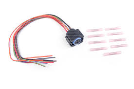 transmission wire harness and harness repair kits by rostra