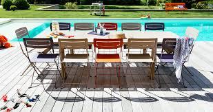 design gartenst hle best grande table de jardin fermob ideas design trends 2017