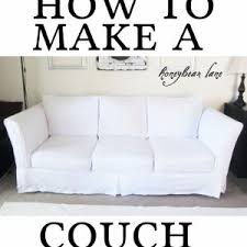 How To Make Sofa Cover The Most Awesome How To Make Sofa Covers From Sheets For