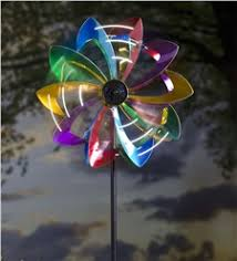 wind spinners whirligigs plow hearth
