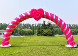 Wedding Arches Buy Factory Custom Printing Inflatable Wedding Arch Buy Inflatable