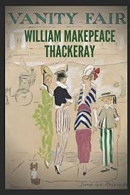 Vanity Fair William Thackeray Vanity Fair By William Makepeace Thackeray U2013 Reading Length