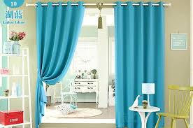 Grommet Blackout Drapes Color Of 16 Home Fashion Window Treatment Thermal Insulated Solid