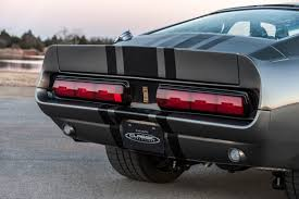 900 horsepower mustang this supercharged 1967 ford mustang shelby is a 814 hp knockout