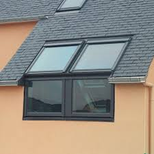twin sloping and vertical roof window combination vfe 3060 mk31 78