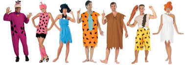 flintstones costumes 8 nostalgic costume ideas for groups