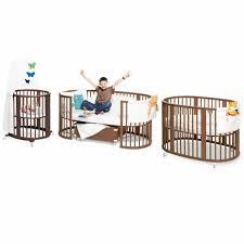 Bassinet To Crib Convertible Stokke Sleepi Complete Bassinet Crib And Junior Toddler Bed