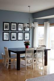 Best Paint Colors For Dining Rooms 90 Best Paint Colors W Dark Trim Images On Pinterest Wall