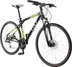 gt talera 3 0 hybrid bike u0027s sporting goods