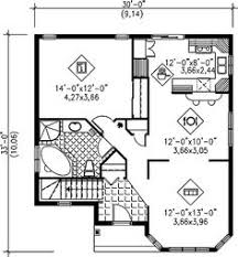 Best Small House Plan The by Secrets Of The Best Small House Plans The Floor Plan Included Is