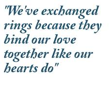 wedding quotes ring quotes for ring ceremony with this ring i give you my heart i