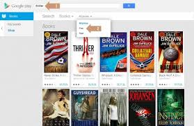 9 best sites with free ebooks for google play