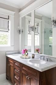 Master Bathroom Remodel by Best 25 Oak Bathroom Ideas On Pinterest Cream Modern Bathrooms