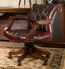 Traditional Leather Armchairs Uk Design Innovative For Traditional Leather Office Chair 72 High