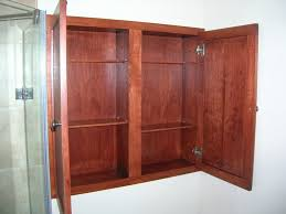 Cherry Bathroom Wall Cabinet Cherry Bathroom Wall Cabinets Awesome House Amazing Cherry