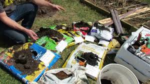 Buy Soil For Vegetable Garden by Basics On Buying Container Mixes Potting Mix Potting Soil