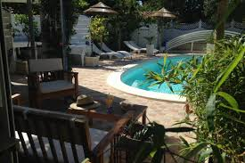 chambres d hotes clevacances la korrigane chambre d hôtes de charme océane avec piscine jardin